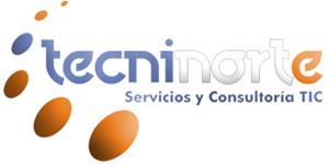 TECNINORTE Servicios informáticos Cantabria