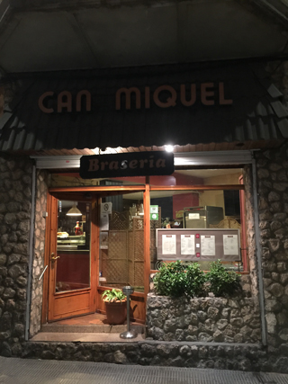 Restaurante Can Miquel Lerida